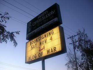 blogofwarsigning.JPG